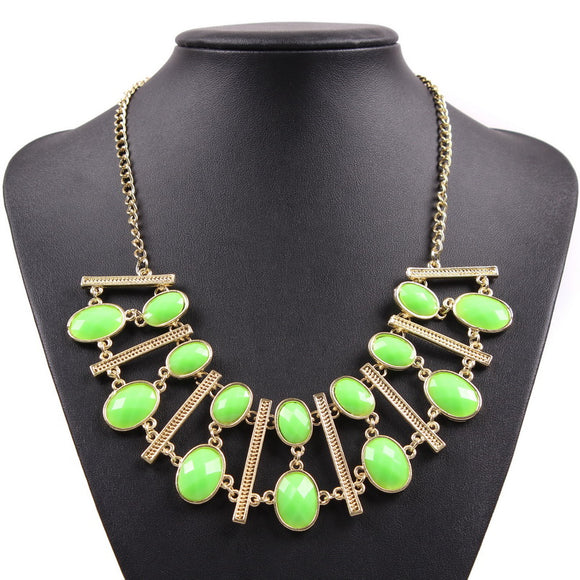 2019 Autumn New Model Necklace Unique Jewelry For Women Cheap Price
