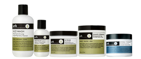 urth skincare products