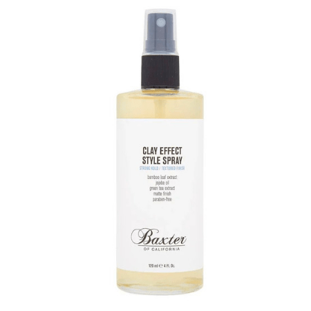 Clay Effect Style Spray 100ml - Living Industries