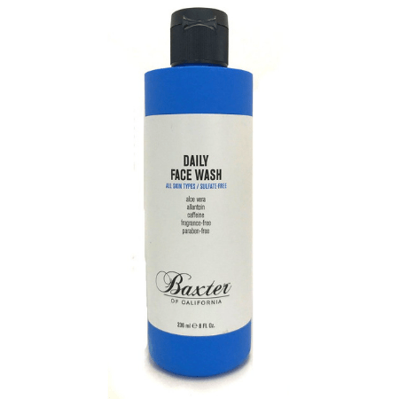 Daily Face Wash 236ml - Living Industries