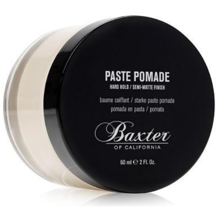 Paste Pomade - Living Industries