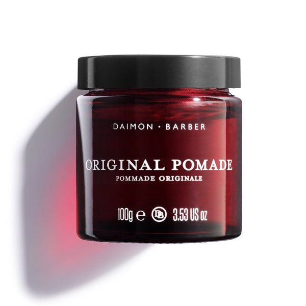 Original Pomade 100g - Living Industries