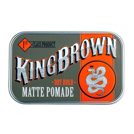 Matte Pomade 71g - Living Industries