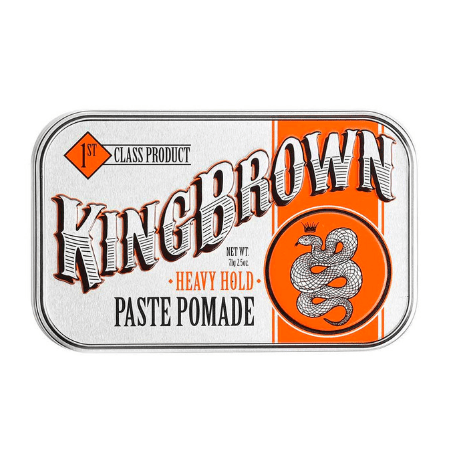 Paste Pomade 71g - Living Industries