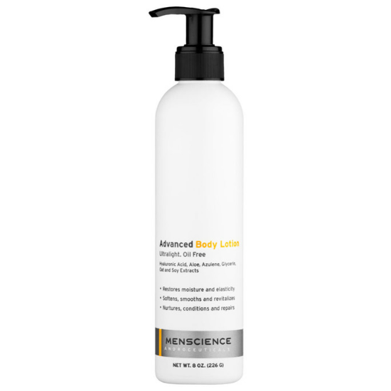 Advanced Body Lotion 236ml - Living Industries