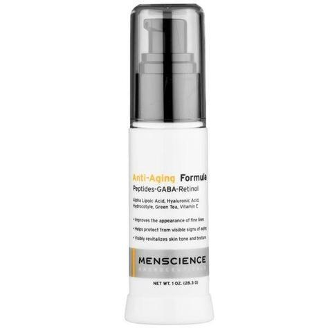 Anti-Aging Formula 30ml - Living Industries
