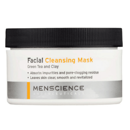 Facial Cleansing Mask 85g - Living Industries