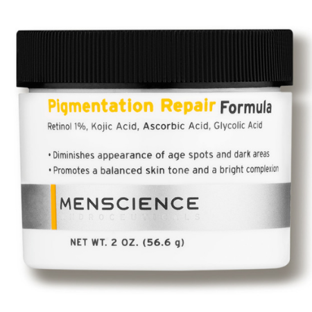 Pigmentation Repair Formula 56g - Living Industries