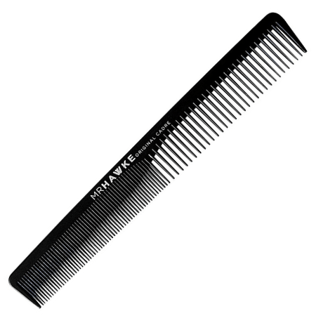 Carbon Fibre Comb - Living Industries