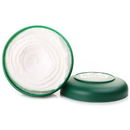 Shaving Soap Bowl Green: Eucalyptus Oil and Menthol 150ml - Living Industries