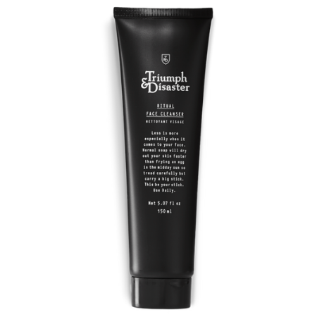 Ritual Face Cleanser 150ml - Living Industries