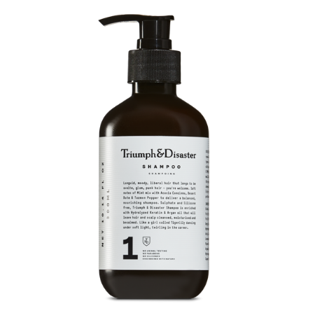 Shampoo 300ml - Living Industries