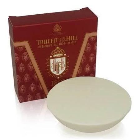 1805 Luxury Shaving Soap Refill: 99g - Living Industries