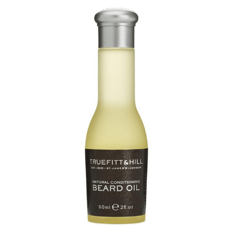 Gentleman's Natural Conditioning Beard Oil 60ml - Living Industries