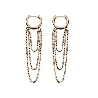 esti earrings - Millo Jewelry