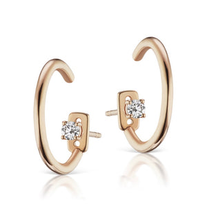 Montaigne Earring - Millo Jewelry