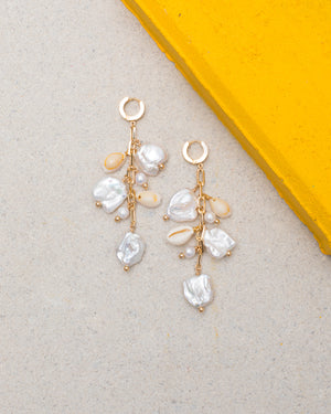 LILIANE EARRINGS - Millo Jewelry