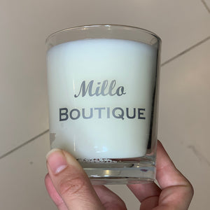Small Candle - Millo Jewelry
