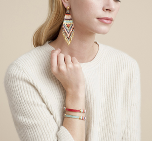 Ulla Earrings - Millo Jewelry