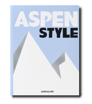 Aspen Style *Currently on Backorder*