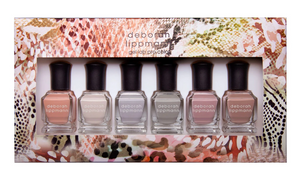 WILD SAFARI shades of safari 6 piece set