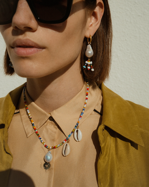 PAXI NECKLACE - Millo Jewelry