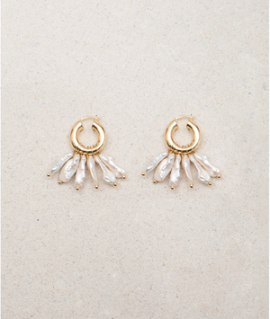 PIPPA EARRINGS - Millo Jewelry