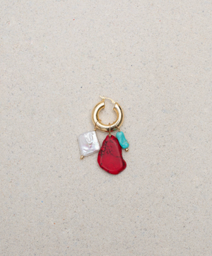 PROUST EARRING - Millo Jewelry