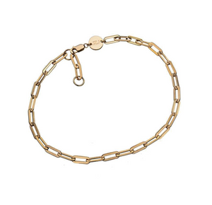 maggie anklet - Millo Jewelry