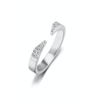 Primeval Pave Ring - Millo Jewelry