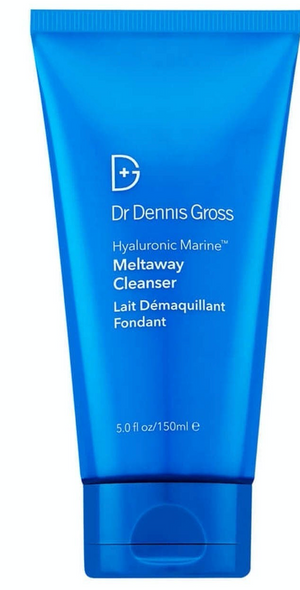 hyaluronic marine meltway cleanser