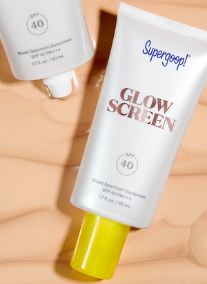 Glowscreen SPF 40 - Millo Jewelry