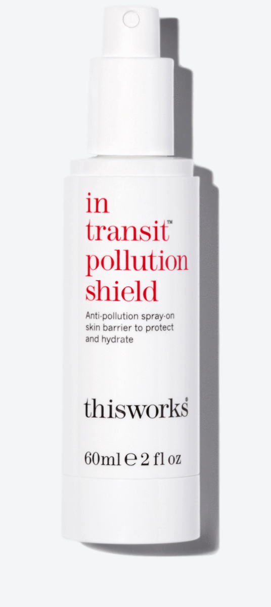 In Transit Pollution Shield - Millo Jewelry