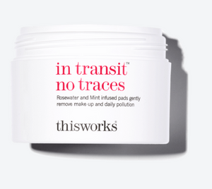In Transit No Traces - Millo Jewelry