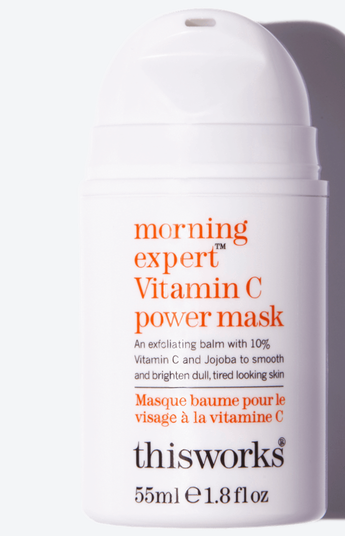 Morning Expert Power C Mask - Millo Jewelry
