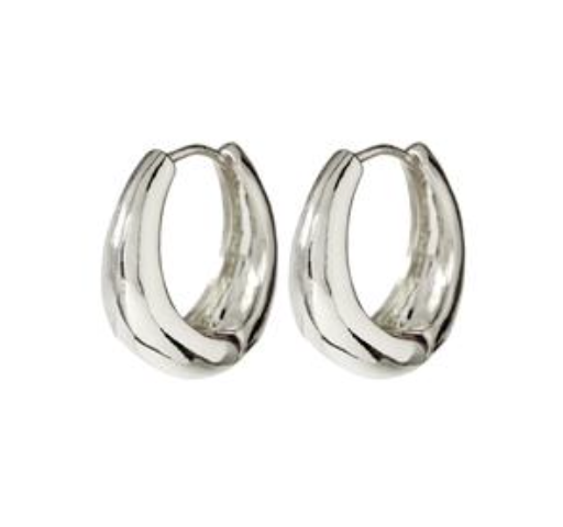 Marbella Hoops - Millo Jewelry