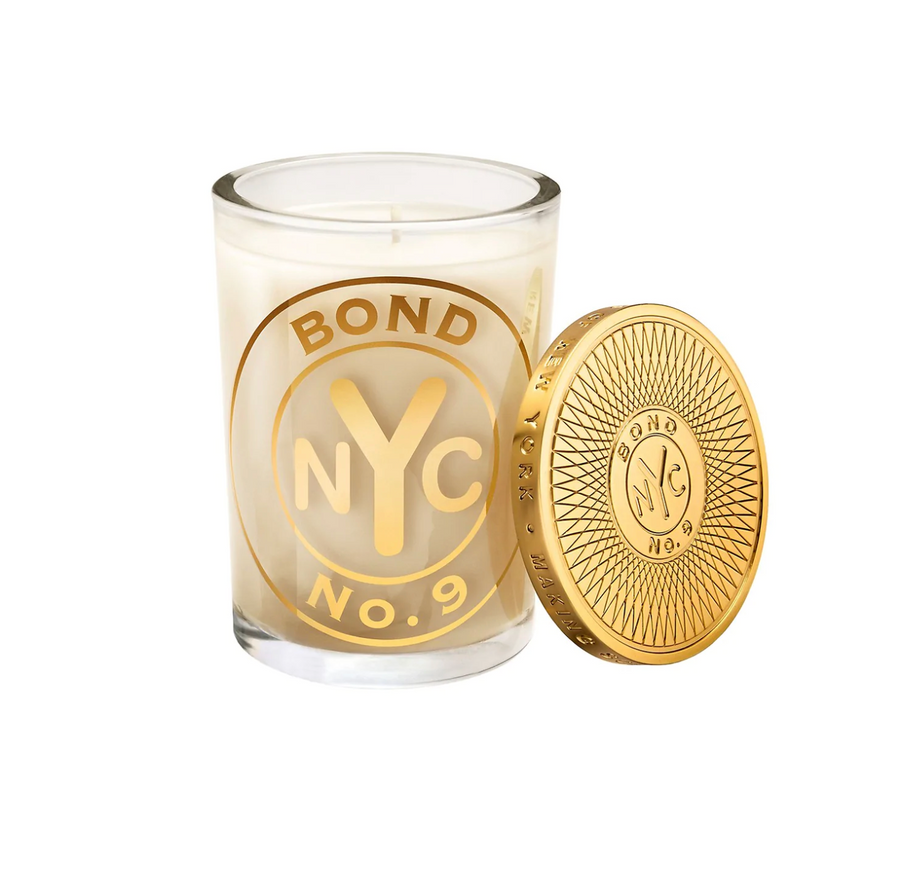 BOND NO. 9 NEW YORK SIGNATURE SCENTED CANDLE - Millo Jewelry