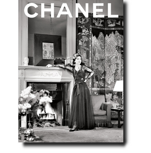 Chanel 3-Book Slipcase - Millo Jewelry