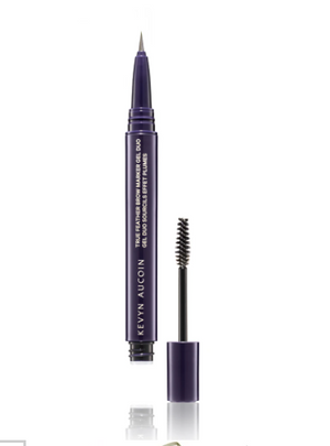 TRUE FEATHER BROW MARKER GEL DUO - Millo Jewelry