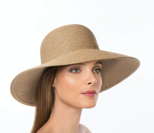 Hampton Hat - Millo Jewelry