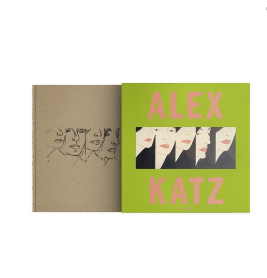 Alex Katz - Millo Jewelry