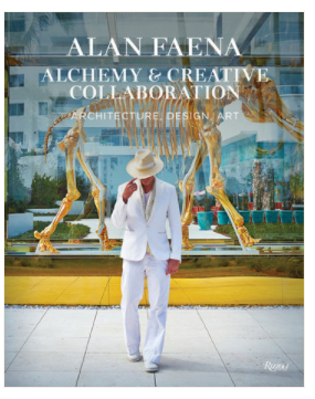 Alan Faena: Alchemy & Creative Collaboration: - Millo Jewelry