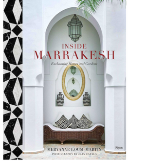 Inside Marrakesh: Enchanting Homes and Gardens - Millo Jewelry