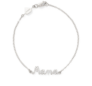 Mama Diamond Bracelet - Millo Jewelry
