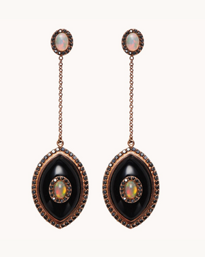 Eyecon Earrings - Millo Jewelry