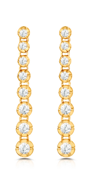 St. Germain Earrings
