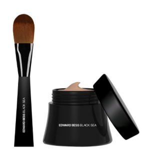 Black Sea® Complexion Correcting Mousse Foundations With Expert Blending Brush