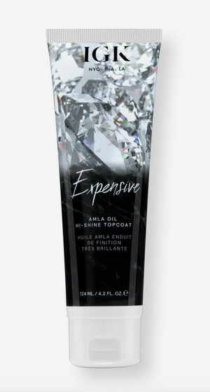 Expensive- Amla Oil Hi-Shine Topcoat - Millo Jewelry
