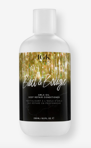 Bad & Bougie - Amla Oil Deep Repair Conditioner - Millo Jewelry