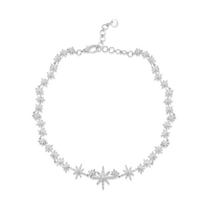Connect the Stars Choker